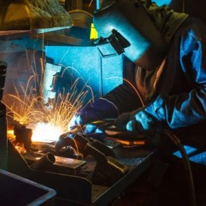 What is the Difference Between MIG & TIG Welding?